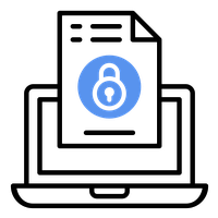 Secure authentication is a breeze with MyInfo integration. A simple 2-step process provides accurate customer information and streamlines the application process.